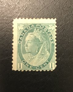 Canada #75 Mint