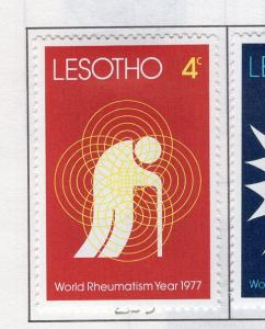 Lesotho MH Scott Cat. # 233
