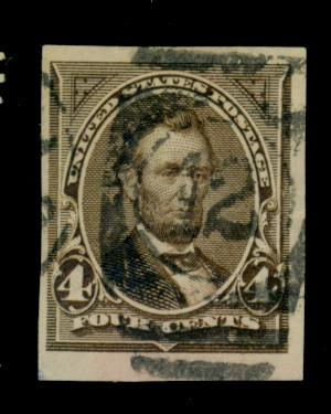 254P5 Used Single F-VF