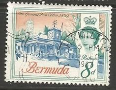 BERMUDA 181 VFU K1028-5