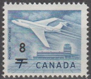 Canada #430 MNH F-VF (ST914)