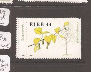 Ireland Trees SC 585-8 MNH (10ceh)