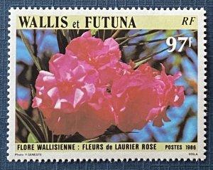 Wallis and Futuna Islands 345 MNH (SCV $2.60)