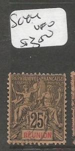 French Reunion SC 44 VFU (8cyv)