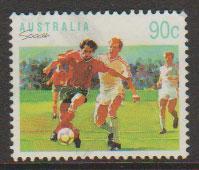 Australia SG 1191 FU - Australia Day