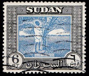 Sudan Scott 110 Used.