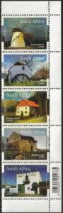 South Africa - 2007 Mills Set MNH** SG 1639a
