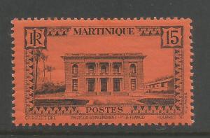 MARTINIQUE 139 MOG Q216-2