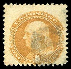 U.S. 1869 ISSUE 112  Used (ID # 80541)