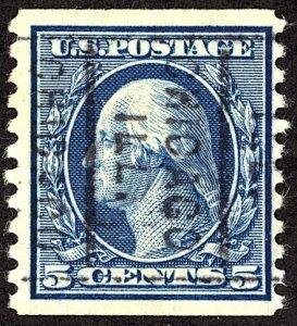 U.S. #496 Used