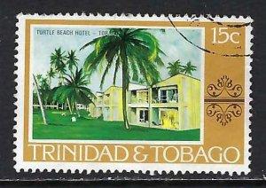 TRINIDAD & TOBAGO 280 VFU J513-1