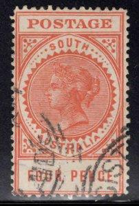 South Australia Scott 150 Used