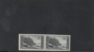 UNITED STATES *762 MNH VERTICAL LINE PAIR 2019 SCOTT SPECIALIZED CAT VALUE $3.75