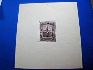 BELGIUM  SCOTT #B178  - 1936  XF/MNH     (apsB8)