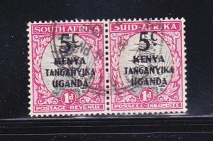 Kenya, Uganda, Tanzaniaya 86 U Ships