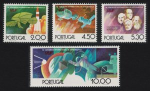 Portugal 26th International Astronautical Federation Congress Lisbon 4v