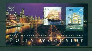 Ireland - Sc# 1173. 1999 Tall Ships Australia 99 World Expo. MNH $4.00.