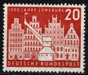 Germany #741 MNH CV $6.50 (P468)