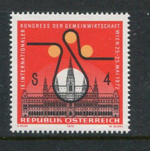 Austria #922 MNH - penny auction