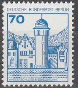 Germany #9N398 MNH F-VF (SU4092)
