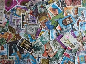 Egypt elusive mixture (duplicates,mixed cond) 200 interesting stuff lurks here!
