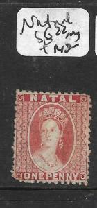 NATAL  (P0412B) QV 1D  SG 22  MOG