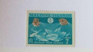 Maldive Islands 119 MH