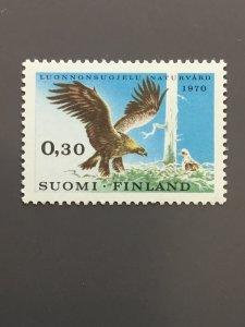 Finland 490 VF MNH. Scott $ 3.50 .