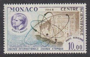 Monaco C62 Oceanographic Museum mnh