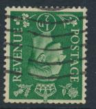 Great Britain SG 485wi  Watermark inverted Used