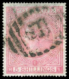 GREAT BRITAIN 57  Used (ID # 75653)