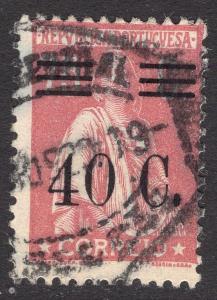 PORTUGAL SCOTT 476
