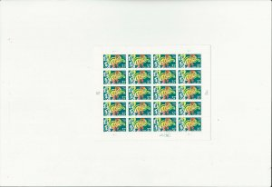 US Stamps/Postage/Sheets Sc #3832 Chinese New Year-monkey MNH F-VF OG FV $7.40