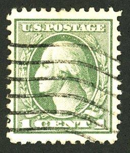 U.S. #525 USED