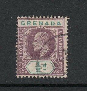 Grenada Sc 58 (SG 67), used