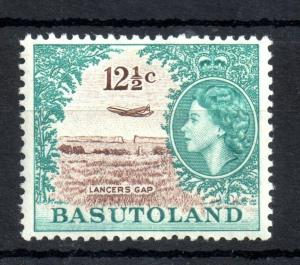 Basutoland 1962 12 1/2c mint MNH SG#76 WS13512