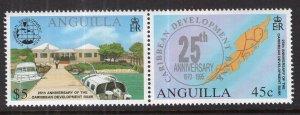 Anguilla 932a MNH VF