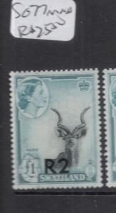 Swaziland SG 77 MNH (9dfe)