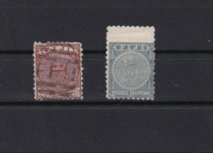 fiji stamps ref r10525