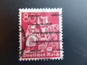 Germany 1921  Sc.#145  CV.$5.25  used