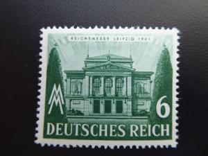 Germany 1941  Deutsches Reich Sc.499