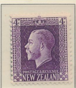 New Zealand Stamp Scott #151, Mint Never Hinged - Free U.S. Shipping, Free Wo...