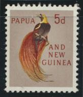 PNG - SG 42    Scott 155  Mint Never Hinged - SPECIAL