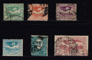 GERMANY Upper Silesia STAMP MH/OG STAMPS COLLECTION LOT