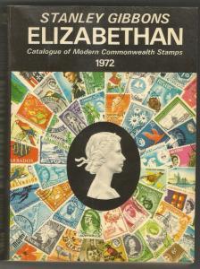 Elizabethan stamp catalog 1972