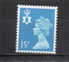 Great Britain - Northern Ireland NIMH26 MNH