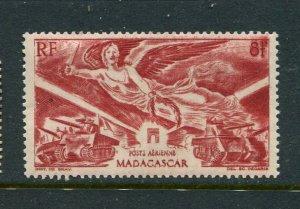 Malagasy Republic #C44 Mint