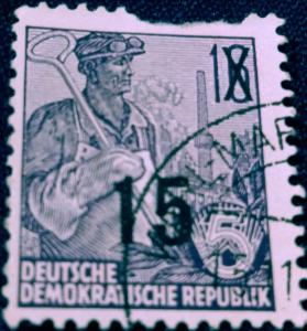 Forever Philately Germany # 197 used vf
