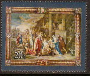 Malta   #525  MH  (1977)  c.v. $0.90