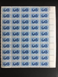 1955 sheet, Atoms for Peace Sc# 1070